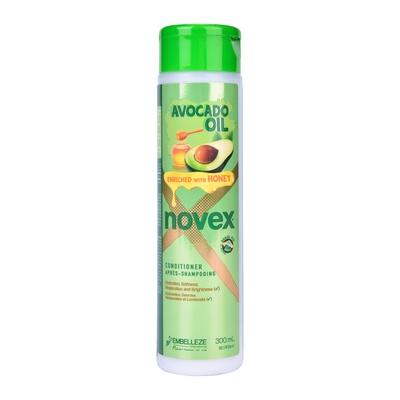 Moisturizing Conditioner NOVEX Avocado Oil 300ml