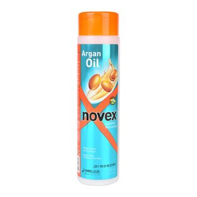 Šampon za obnavljanje kose NOVEX Argan Oil 300ml