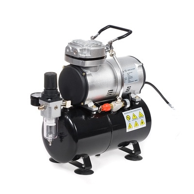 Airbrush Compressor AS186