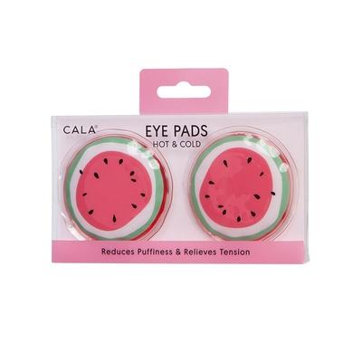 Eye Pads Hot & Cold CALA Watermelon 69163 2pcs