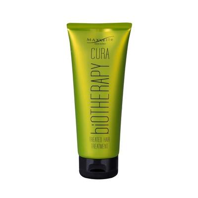Maska bez sulfata za hemijski tretiranu kosu MAXXELLE Cura Biotherapy 200ml