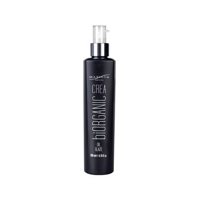 Oil Glaze MAXXELLE Crea Biorganic 200ml