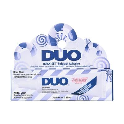 Eyelash Adhesive DUO Candy Clear 7g