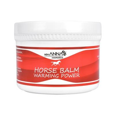Horse Balm Warming Power NEW ANNA 250ml