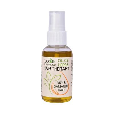 Tretman za suvu i oštećenu kosu ECO U Hair Therapy 50ml