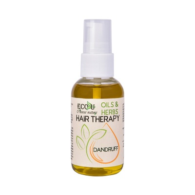 Tretman za kosu protiv peruti ECO U Hair Therapy 50ml