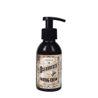 Shaving Cream BEARDBURYS 150ml