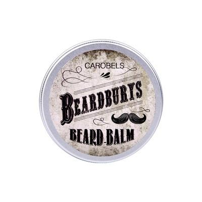 Balzam za bradu i brkove BEARDBURYS 50ml