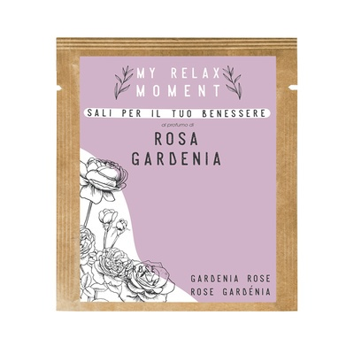 So za kupanje i pedikir LABOR PRO gardenija 50g