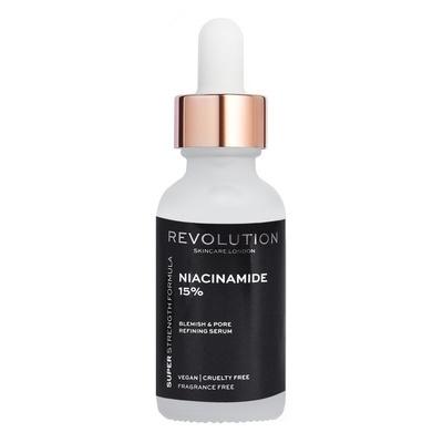 Serum za problematičnu kožu REVOLUTION SKINCARE 15% Niacinamide 30ml