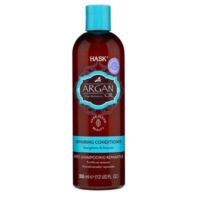 Repairing Conditioner Sulfate Free HASK Argan Oil 355ml