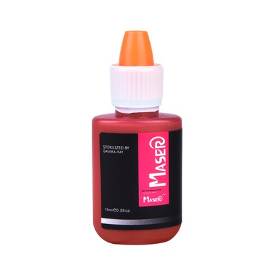 Pigment for Permanent Makeup BMX 8948 Plump Red 10ml