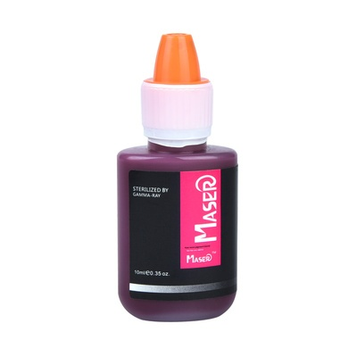 Pigment for Permanent Makeup BMX 8847 Magenta Mauve 10ml
