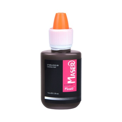 Pigment za trajnu šminku BIOMASER 9156 Chocolate 10ml
