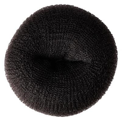 Hair Bun RONNEY black 6.5cm 50g
