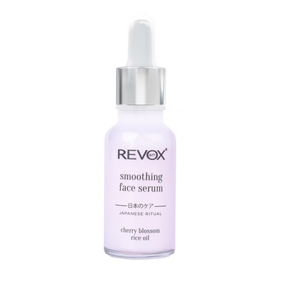 Serum za zaglađivanje kože lica REVOX Japanese Ritual 20ml