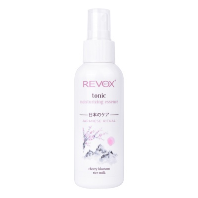 Face Tonic REVOX B77 Japanese Ritual 120ml