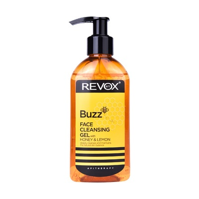 Gel za čišćenje lica REVOX Buzz 180ml