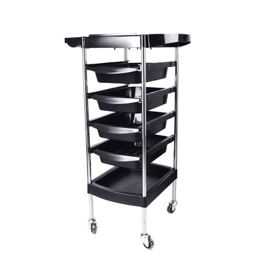 Trolley for Hair Salons X7