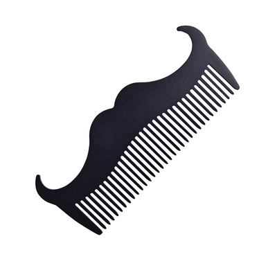 Beard and Moustache Comb H-34