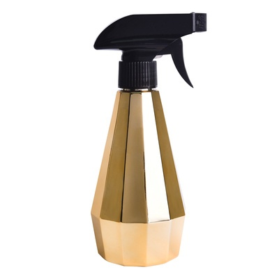 Spray Bottle A-1028 Gold 300ml