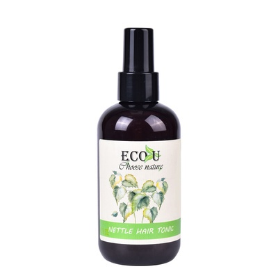 Natural Hair Tonic ECO U Nettle 200ml