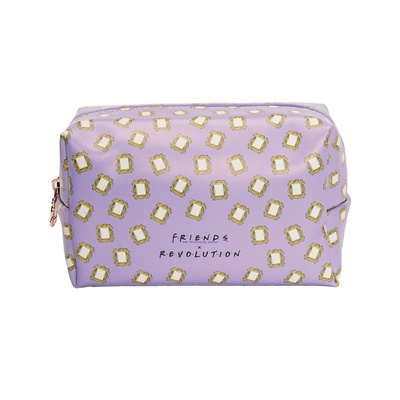 Cosmetic Bag MAKEUP REVOLUTION X Friends Door