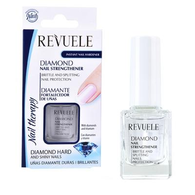 Therapy Nail Strengthener REVUELE Diamond 10ml