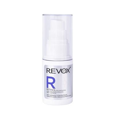 Eye Contour Gel REVOX B77 Retinol Anti-Wrinkle Concentrate 30ml