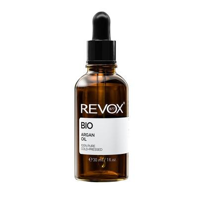 Argan Oil 100% Pure REVOX B77 Bio 30ml