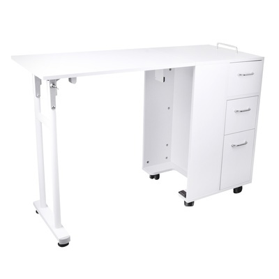 Collapsible Manicure Table DP3902