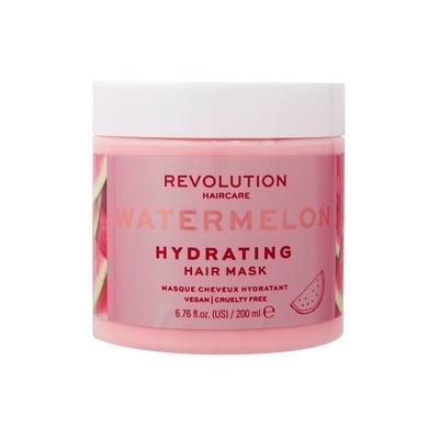 Maska za hidrataciju kose REVOLUTION HAIRCARE lubenica 200ml
