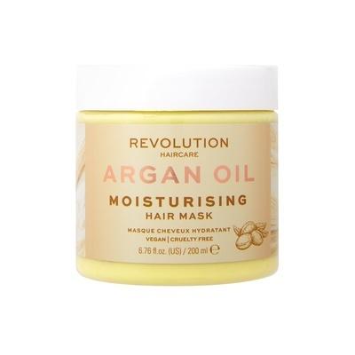 Maska za dubinsku hidrataciju kose REVOLUTION HAIRCARE ulje argana 200ml