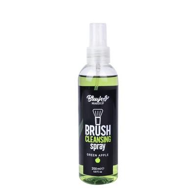Sredstvo za čišćenje četkica za šminkanje BLUSH Green Apple 200ml