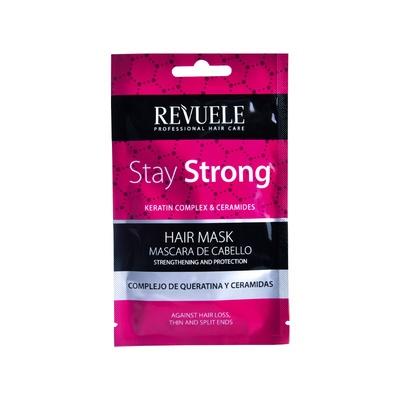 Maska za jačanje kose REVUELE Stay Strong 25ml