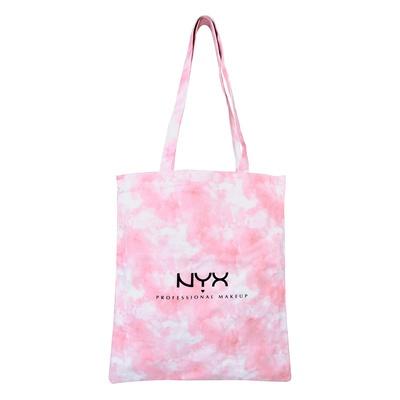 Torba NYX Professional Makeup Marshmallow Tote Bag