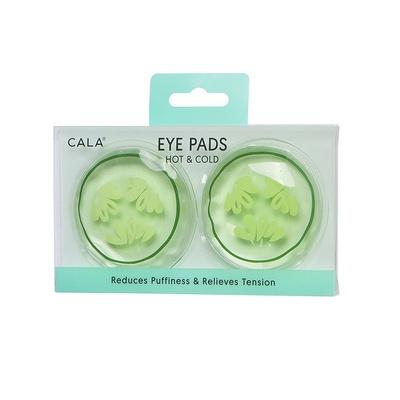 Eye Pads CALA Hot & Cold Cucumber 69161
