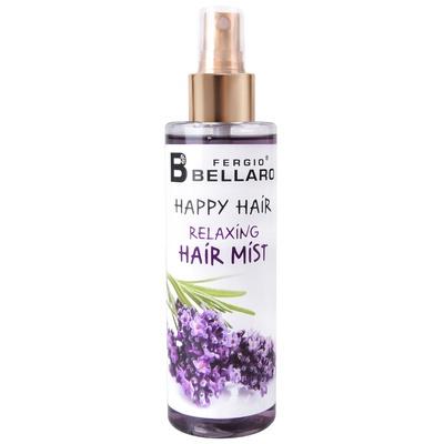 Parfemisani sprej za kosu FERGIO BELLARO Happy Hair Relaxing 200ml