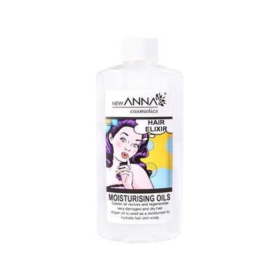 Eliksir za hidrataciju i jačanje kose NEW ANNA Moisturising Oils 120g