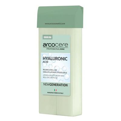 Vosak za hladnu depilaciju u patroni ARCO Hyaluronic Acid 100ml