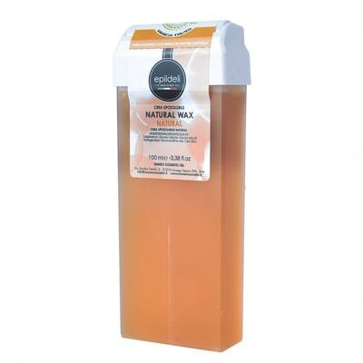 Vosak za hladnu depilaciju u patroni EMMECI Natural 100ml