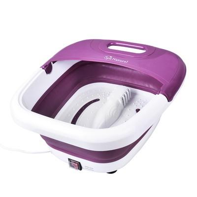 Foldable Foot Bath SPA NATURAL SN-05
