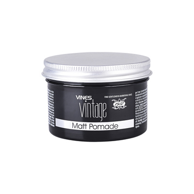 Matt Pomade VINES VINTAGE 125ml