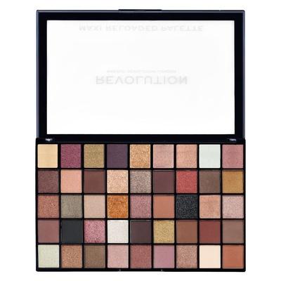 Paleta senki i pigmenta MAKEUP REVOLUTION Maxi Reloaded Large It Up 60.75g