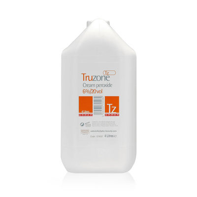 Hidrogen 6% TRUZONE 4000ml