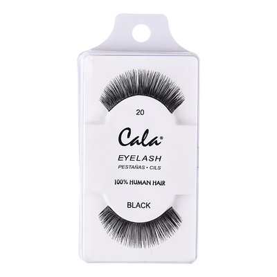 Strip Lashes CALA Premium 20