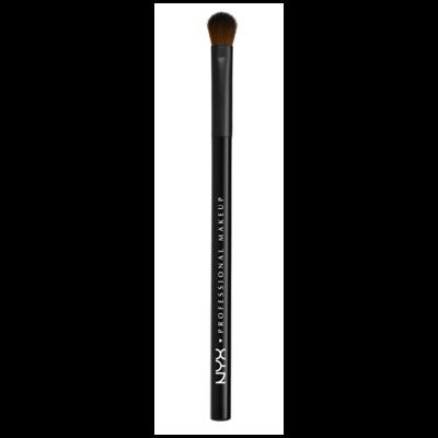 Četkica za senčenje NYX Professional Makeup PROB13 sintetička dlaka
