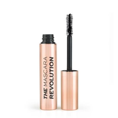 Maskara za oči REVOLUTION MAKEUP Crna 12ml