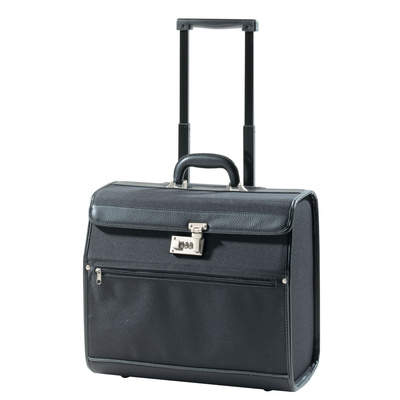 Case For Hair Tools COMAIR Black 42x23x37cm