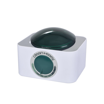 Deluxe Pot Wax Warmer CLEAN EASY 396g